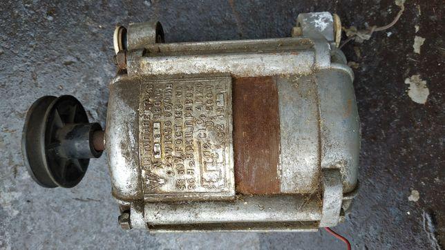 Электродвигатель от стиральной машины 180В