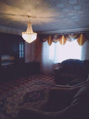 Четырех комнатная квартира