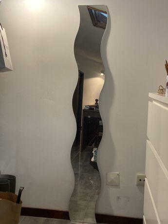 Espelho Ondulado Ikea