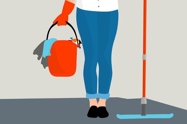 Sprzątanie mieszkań, domów. Sprzątnie po remontach.