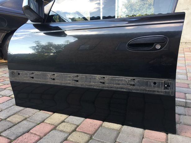 Дверь левая передняя Opel Omega B Рестайл