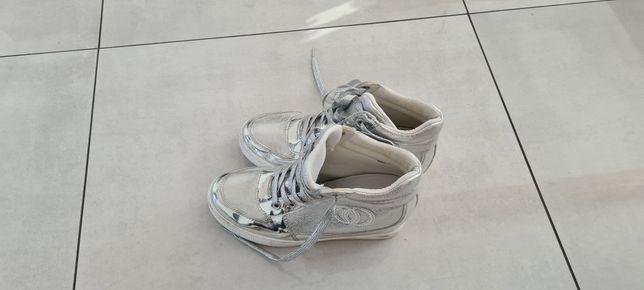 Buty jak nowe 39