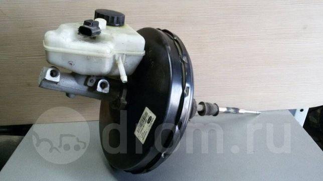 "Гл.торм.цилиндр+вакум торм системы ""Bosch"" Ford Mondeo 3"