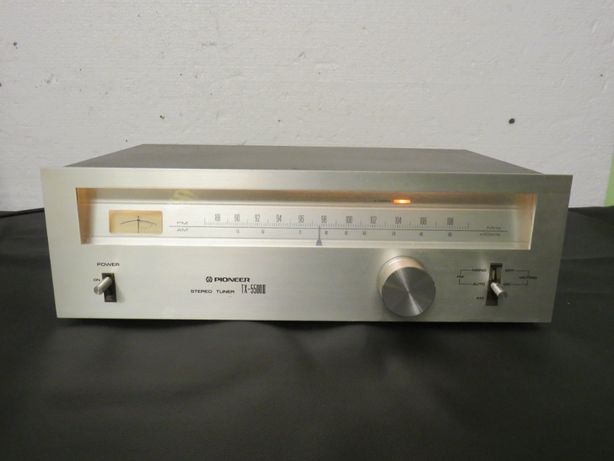 Tuner Pioneer TX-5500II Super
