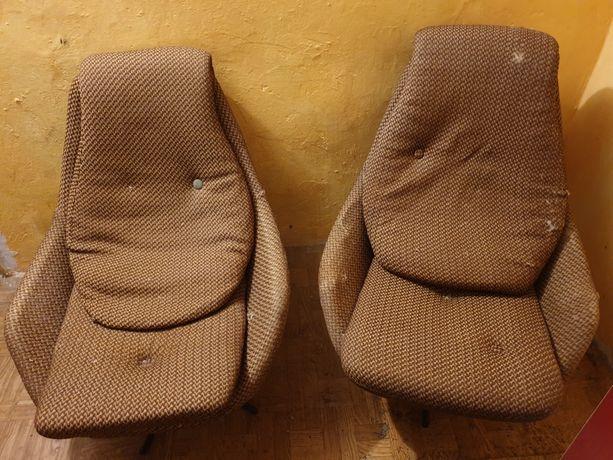Fotele starodawne