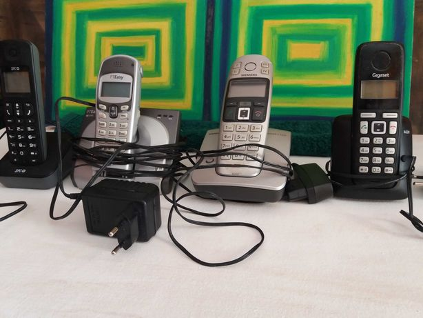 Teclados/ratos variedade/telemóveis/telefones