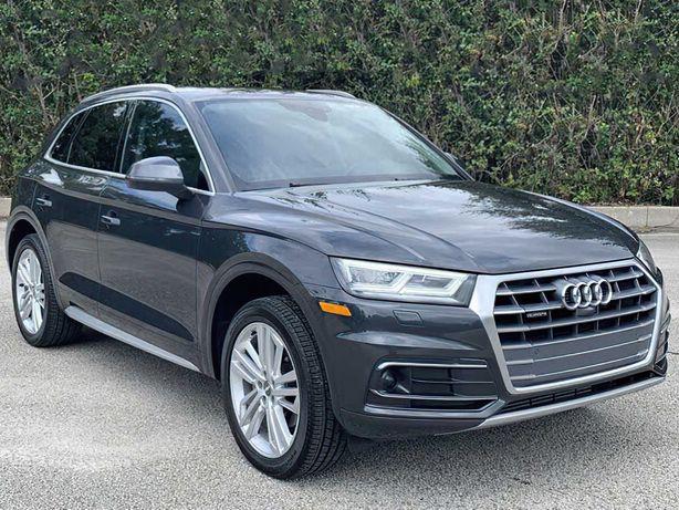 Audi Q5 2019 Prеstige