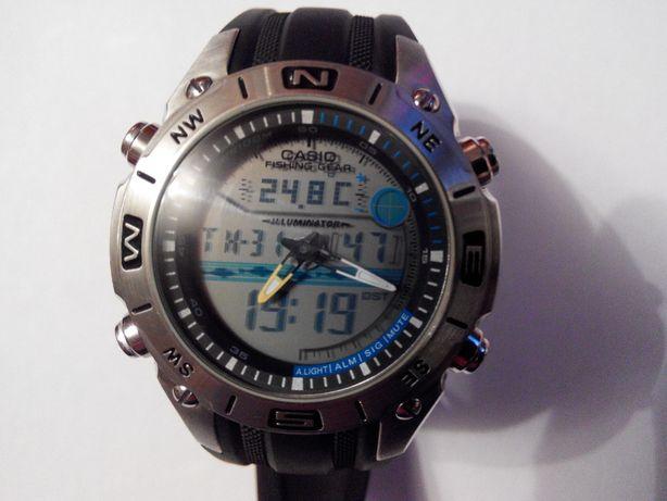 Продам часы Casio amw -702