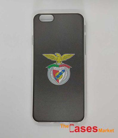 Capa oficial Benfica SLB para iPhone 6