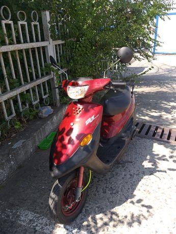 Yamaha jog sa-24
