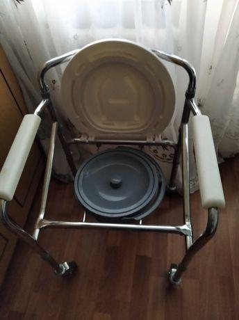 Продам крісло каталку в ідеальному стані