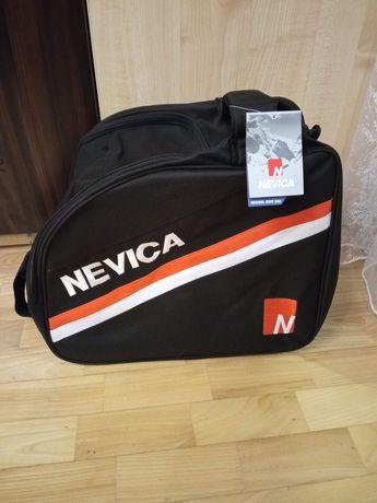Сумка для лыжных ботинок Nevica
