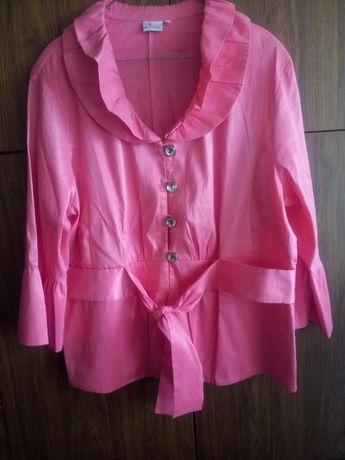 красивая блуза-пиджак