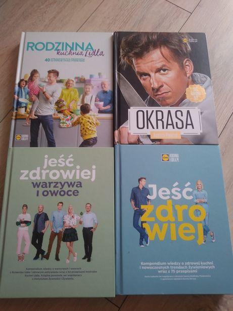 Książki Lidl