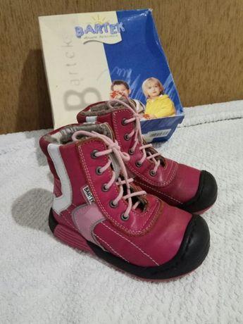 Ботинки-зимние Bartek