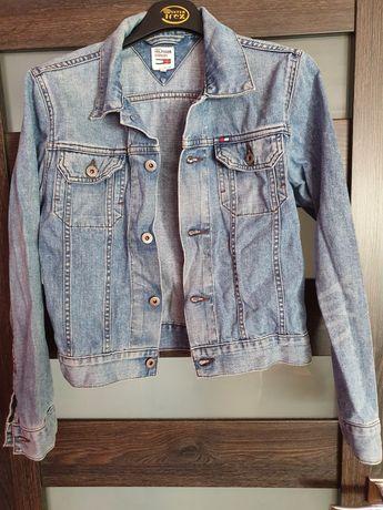 Kurtka jeansowa katana tommy th