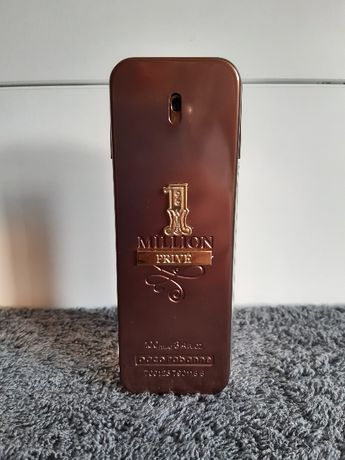 1 Million Prive 100ml Perfumy Nowe 1do1