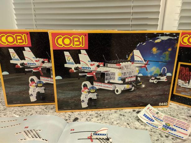 Подарок ребенку мальчику игрушка Конструктор COBI, LEGO, Польша