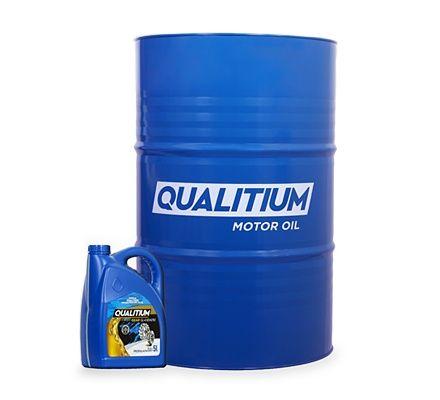 Olej silnikowy Qualitium Truck Standard 20w50 205 litrów