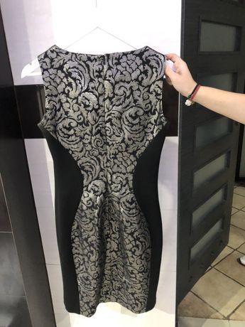 Elegancka sukienka karnawalowa Monnari