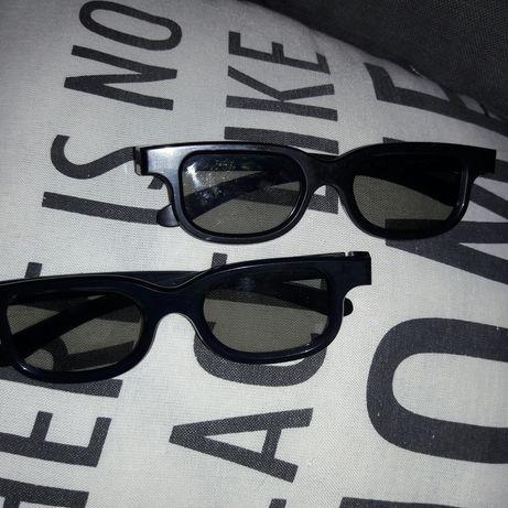 """Модные """"киношные"""" очки"""