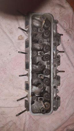 Повітряний колектор двигуна ЗИЛ-130 «Павук»