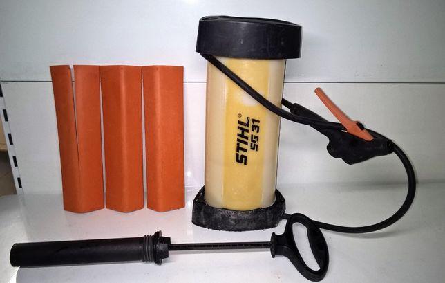 Pulverizador de Pressão Manual Stihl SG31