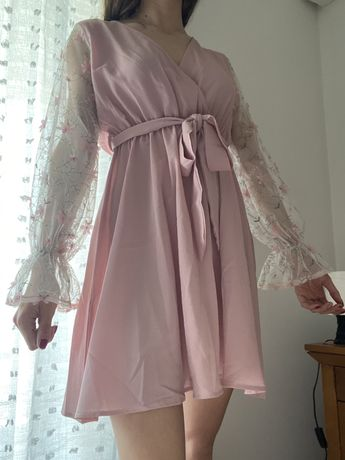 Vestido Shein