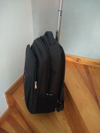 Torba podróżna plecak