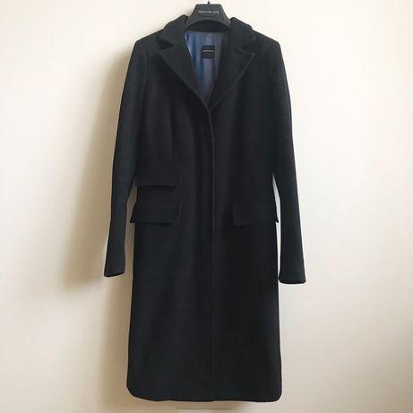 Чёрное пальто Penny Black (Max Mara) размер S