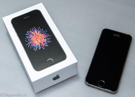 Original IPhone SE 64GB Gray Silver Gold 6s 7,7+,8,8+ X XR 32 256Gb.