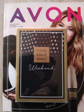 Little Black Dress Weekend