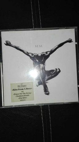CD Seal; Spandau Ballet- The Best Of