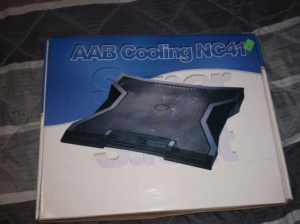 Stolik, podkładka chłodząca AAB Cooling NC41 nowa
