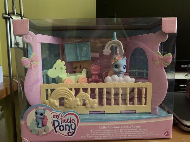 Hasbro My Little Pony Kucyk Dzidziuś