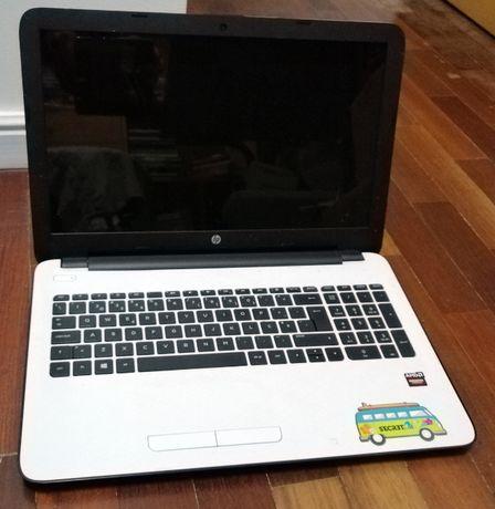 Portátil HP Notebook (usado)