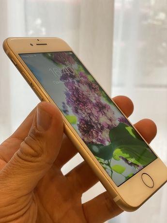 Iphone 7 128 gb, gold