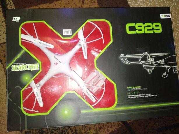 Квадрокоптер C929