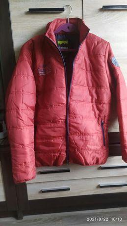 Чоловіча куртка   atlas for men