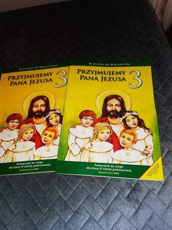 Podręczniki do Religi