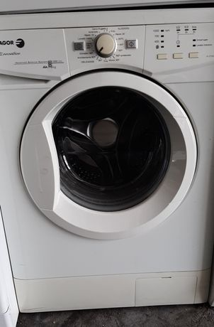 Máquina de lavar roupa Fagor 8kg