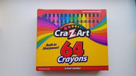 Кольорові Олівці Crayola