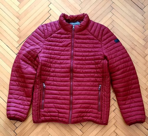 Курточка из тонкого синтепона L-XL