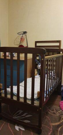 Кровать детская 0-3, кроватка