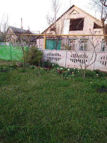 Продам большой дом в Марьевке
