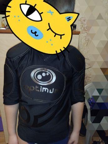 Спортивная крутая футболка на мальчика 5-7лет