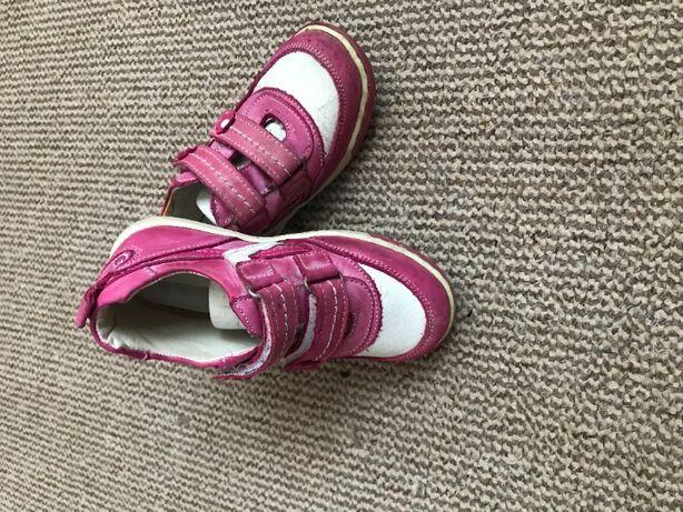 Туфлі для дівчинки Red Kids