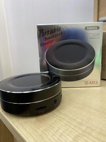 Remax Desktop Speaker RB-M13 black