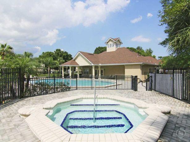 Прекрасные апартаменты во Флориде