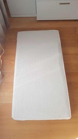 Materac 60x120 cm